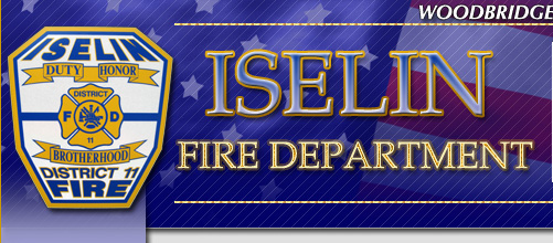Iselin Fire Department